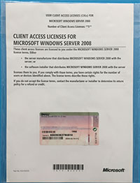 Licences-windows-serveur2008